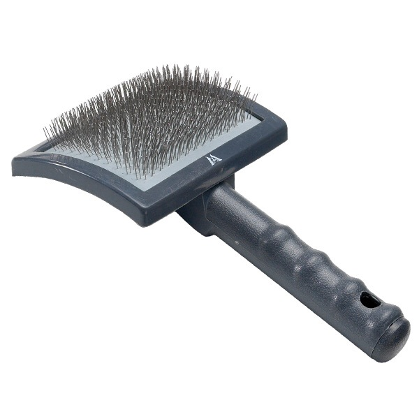 Shedding Brushes