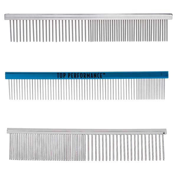 Shedding Combs
